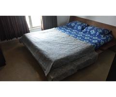 Japanese Style Bed - Image 3/4