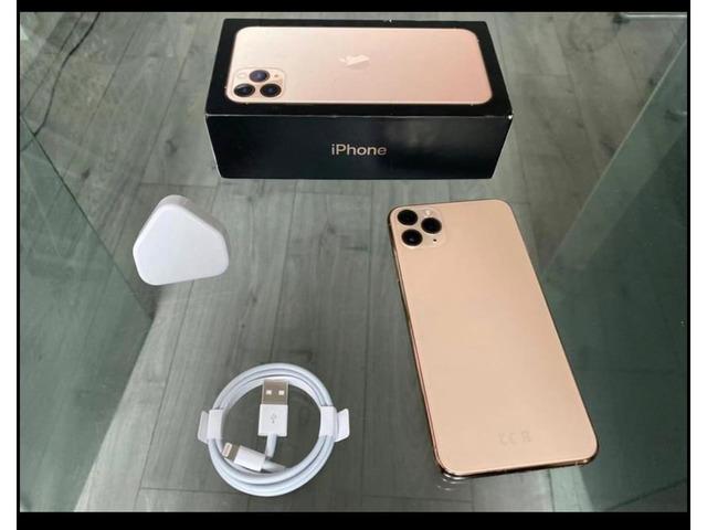 11 pro max 256 GB Gold - 2/3