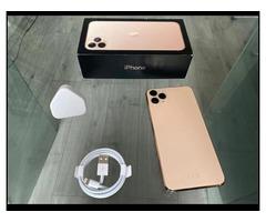 11 pro max 256 GB Gold - Image 2/3