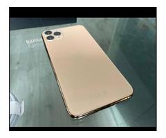 11 pro max 256 GB Gold - Image 3/3