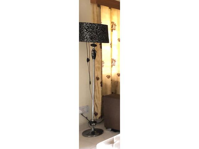 Floor lamp - 3/4