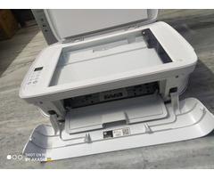 Hp DeskJet Ink Advantage 3636 Wireless All in One Printer - Image 1/5
