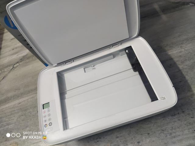 Hp DeskJet Ink Advantage 3636 Wireless All in One Printer - 2/5