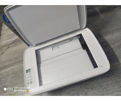 Hp DeskJet Ink Advantage 3636 Wireless All in One Printer - Image 2/5