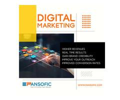 Digital Marketing Company in Ambala, Haryana - Image 1/5