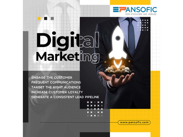 Digital Marketing Company in Ambala, Haryana - 2/5