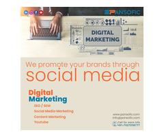 Digital Marketing Company in Ambala, Haryana - Image 3/5