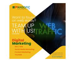 Digital Marketing Company in Ambala, Haryana - Image 4/5