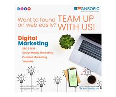 Digital Marketing Company in Ambala, Haryana - Image 5/5