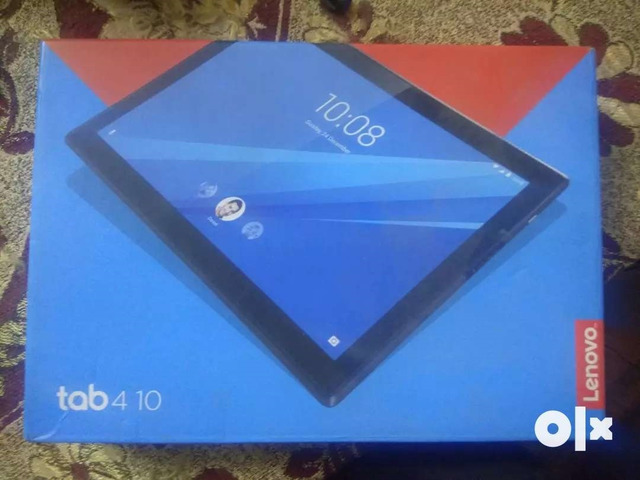 Lenovo Tab4 10 Tablet (10.1 inch,16GB) on Sale - 3/3