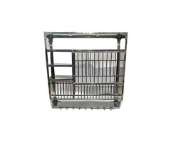 Stainless steel Kitchen Utensil Stand - Image 3/3