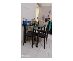 assorted Household furnitures_  items - Image 4/10