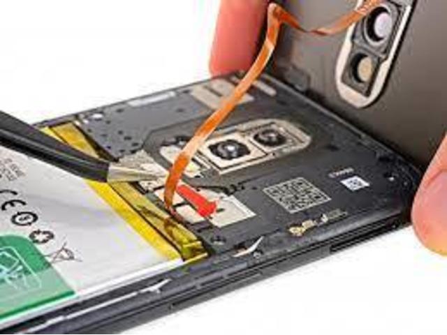 One Plus Mobile Repair In DC Halli Bangalore - 1/1