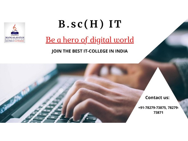 Get a better career by Joining MU- A top BBA College in Jabalpur! - 1/1