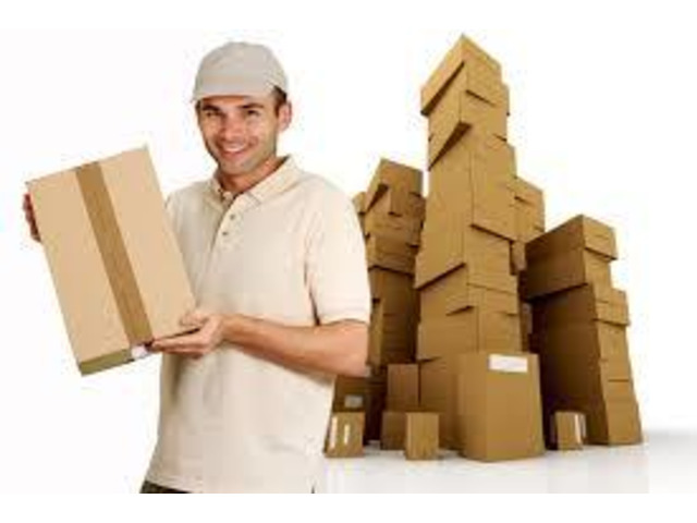 Packers and movers in dehradun - 1/1