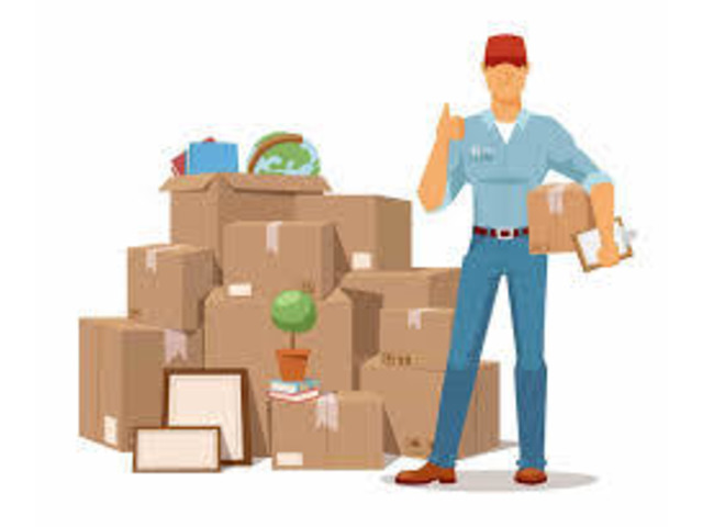 Packers and movers in delhi - 1/1