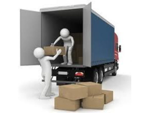 Packers and movers in gwalior - 1/1
