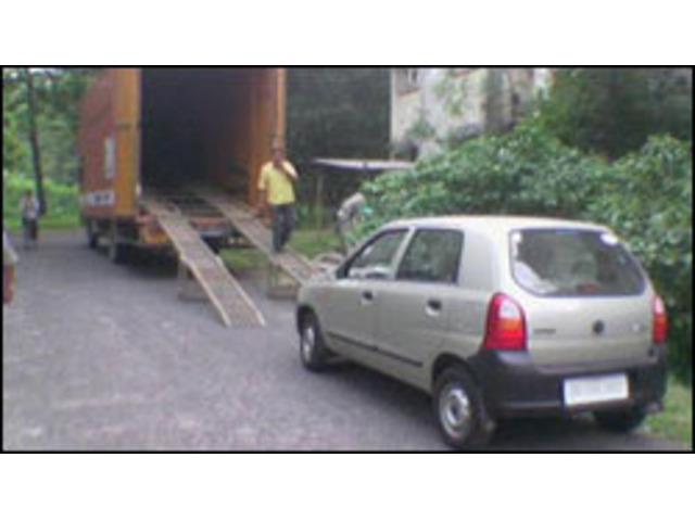 Transportation Services For Car And Bike From Ghaziabad To All Over India - 1/1