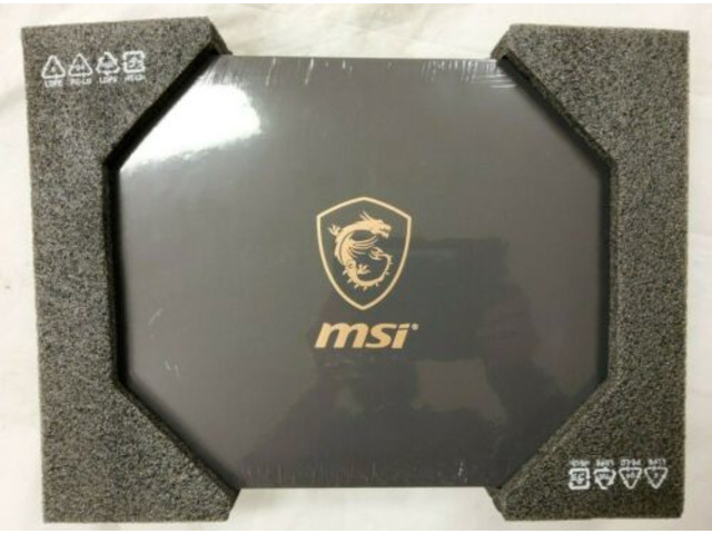 "MSI GS65 Stealth 8SE Laptop 15.6"" i7-8750H 16GB 512GB SSD Win-10 Home RTX 2060 - 2/4"