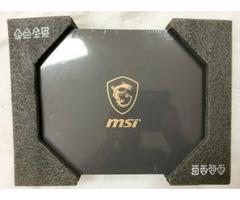 "MSI GS65 Stealth 8SE Laptop 15.6"" i7-8750H 16GB 512GB SSD Win-10 Home RTX 2060 - Image 2/4"