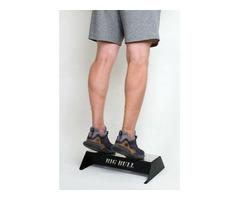 Calf Raise Step Block Strength & Muscle Training Fitness Gym - Image 1/4