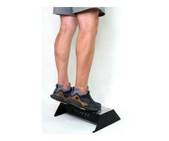 Calf Raise Step Block Strength & Muscle Training Fitness Gym - Image 2/4