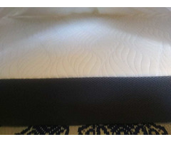Zone 8 Ortho Memory Foam Zonal mattress - 4 months old - Image 1/3