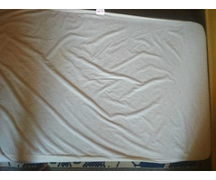 Zone 8 Ortho Memory Foam Zonal mattress - 4 months old - Image 3/3