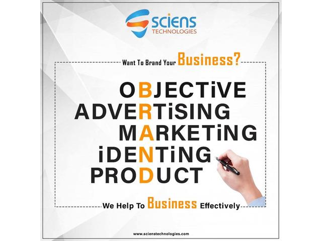 Best Web Development Company in Hyderabad - 1/1