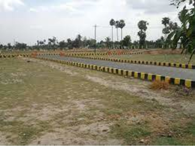 plots in vrindavan near prem mandir and iskcon temple - 2/3