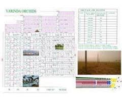 plots in vrindavan near prem mandir and iskcon temple - Image 3/3