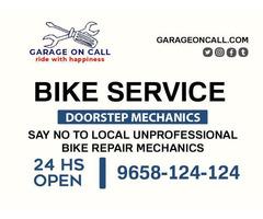 Doorstep Bike Service and Repairing - Image 1/10