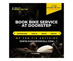 Doorstep Bike Service and Repairing - Image 3/10
