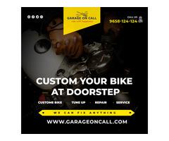 Doorstep Bike Service and Repairing - Image 4/10