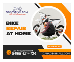 Doorstep Bike Service and Repairing - Image 5/10
