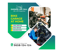 Doorstep Bike Service and Repairing - Image 6/10
