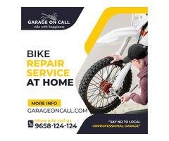 Doorstep Bike Service and Repairing - Image 7/10
