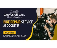 Doorstep Bike Service and Repairing - Image 8/10