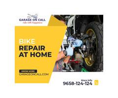 Doorstep Bike Service and Repairing - Image 9/10