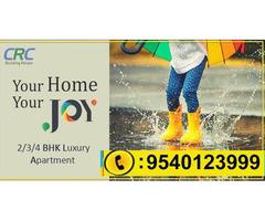 CRC Joyous Construction Update, CRC Joyous Floor Plan - Image 1/7