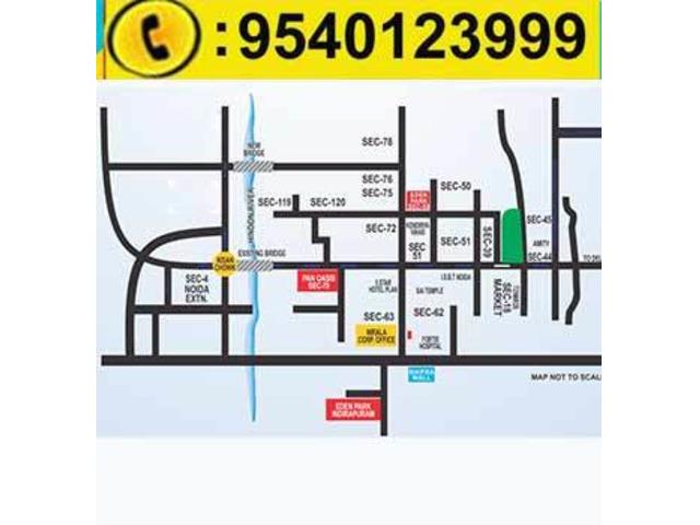 CRC Joyous Construction Update, CRC Joyous Floor Plan - 4/7
