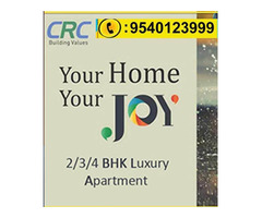 CRC Joyous Construction Update, CRC Joyous Floor Plan - Image 5/7