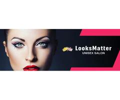 LooksMatter Unisex Salon - Image 1/10