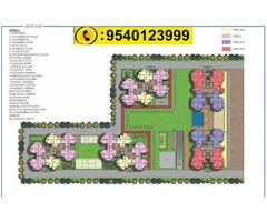 Trident Embassy Reso Noida West, Trident Embassy Reso Noida Extension - Image 5/5