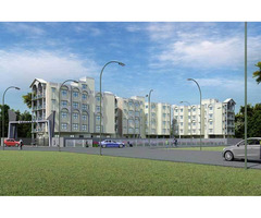 2 BHK Flats in Hooghly - Image 1/2