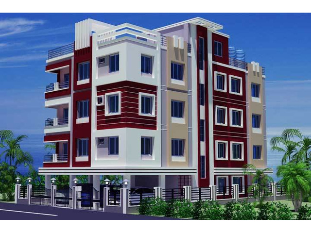 2 BHK Flats in Hooghly - 2/2