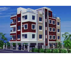 2 BHK Flats in Hooghly - Image 2/2