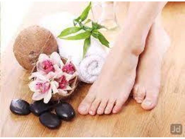 Li Wellness Spa – Body to Body Massage Center In Delhi - 1/2