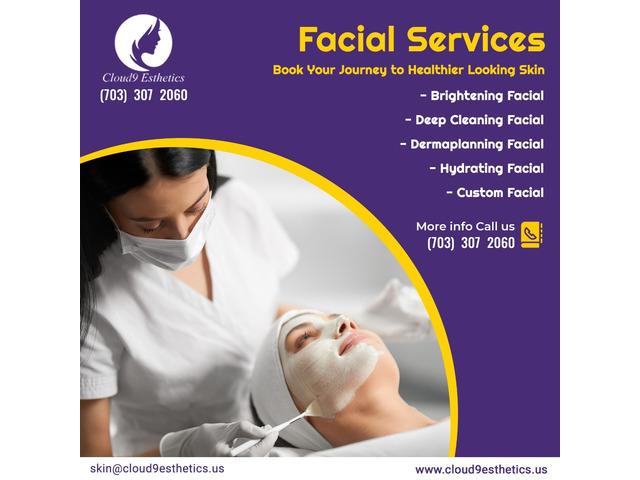 Best Skin Care Treatment Facial Services in Manassas, Virginia - 1/1