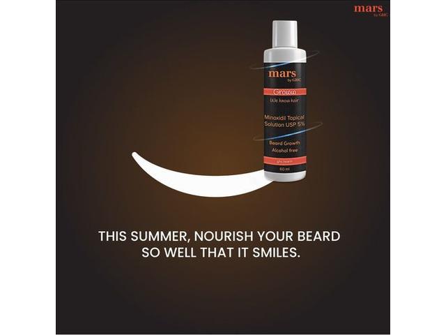 Best Health & Wellness Platform for Men - Beard , Hair, Performance, Weightloss - 3/3